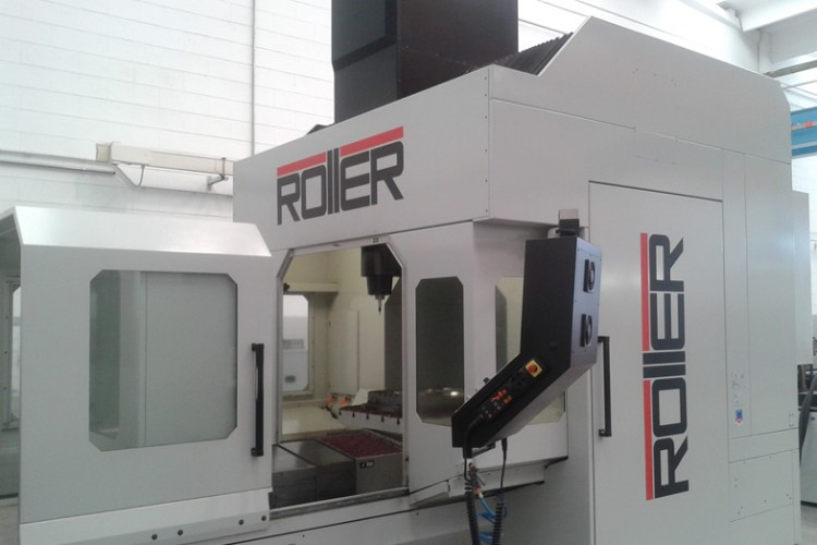 OMV Roller